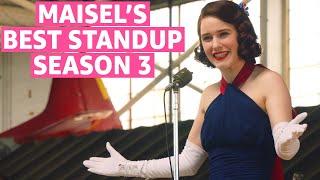 The Marvelous Mrs. Maisel Season 3 - The Best of Midge | Prime Video