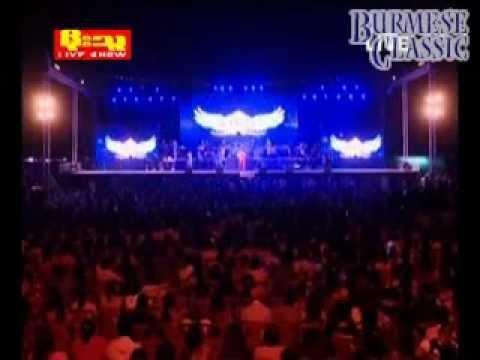 Soe Thu Live Show (Past & Present)