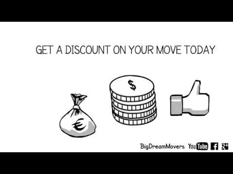 Are You Moving in Vancouver?  Household Professional Movers