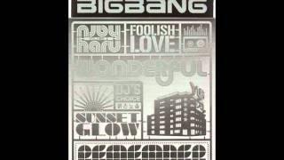 BigBang - Strong Baby (Seungri Solo)