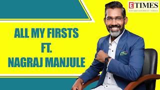 Kon Hanaar Crorepatis host Nagraj Manjule on all his firsts  Exclusive