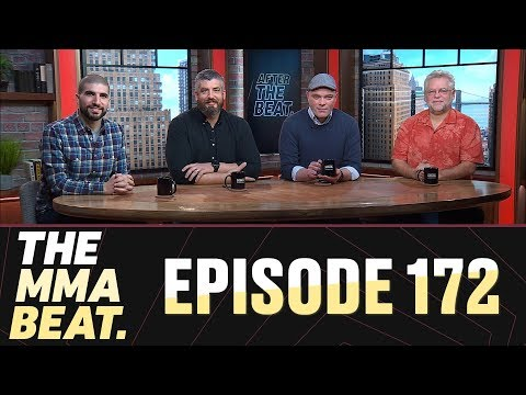 The MMA Beat Live -- December 7, 2017