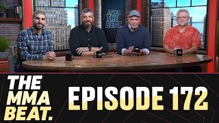 The MMA Beat: Episode 172
