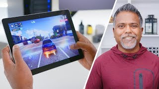 Microsoft Surface Go - Unboxing and Review