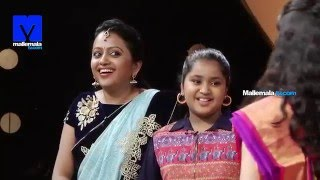 "Star Mahila ""Mother's Day Special"" - 7th May 2016 Promo - Anchor Suma Kanakala - Mallemalatv"