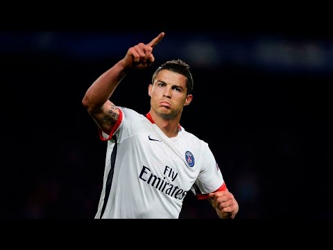 Is Cristiano Ronaldo Leaving Real Madrid for PSG?