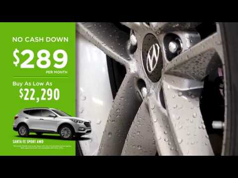 You've Never Seen Payments This Low!!! | McGrath Hyundai