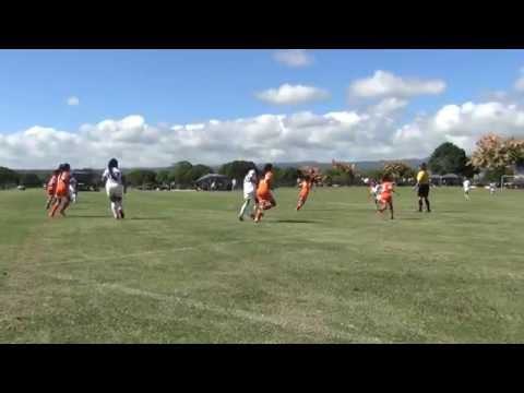 06 surf sc royal vs 06 maui soccer girls HIC 2nd half