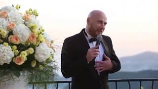 Свадьба в Монако.