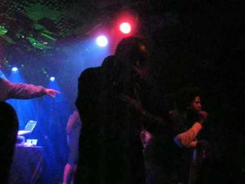 Das Efx - Freak It Live