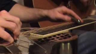 "Paolo Conti & Mr Ménière - ""Diga Diga Doo"" (Tricone swing!)"