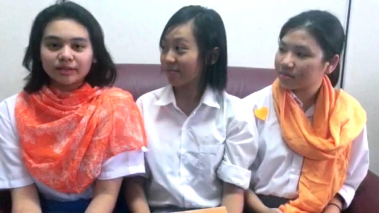 Malasya girls