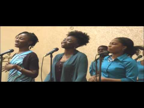 Tell me what can I do- Wesleyan Youth Worship Team