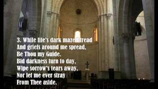 My Faith Looks Up to Thee - Evangelical Lutheran Hymn