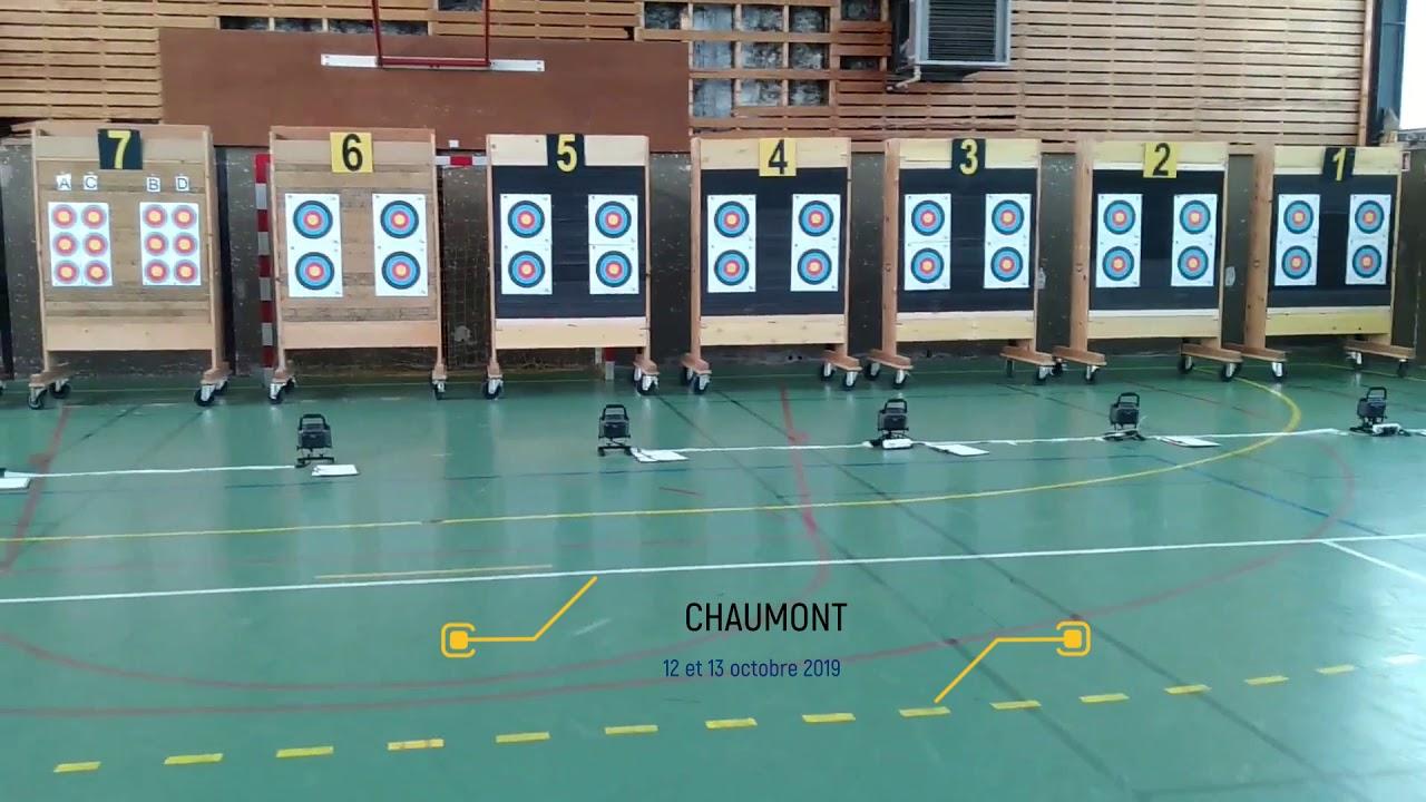 2019 10 13 Tir En Salle Chaumont 52 Youtube