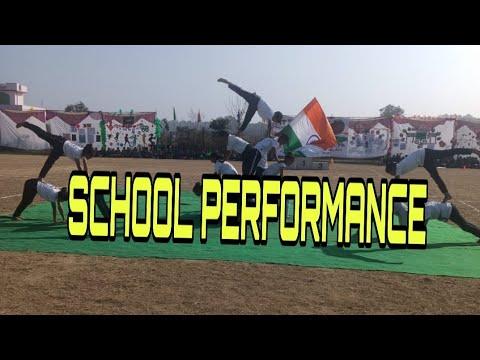 Wonderful Performance My Students By New Era Academy