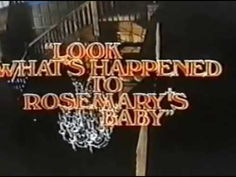 """Look What's Happened to Rosemary's Baby (1976) Full Movie """" Rosemary's Baby Sequel """""""