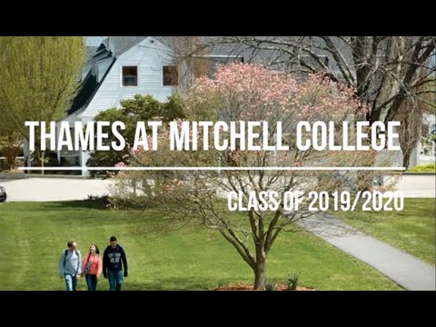 Thames at Mitchell College 2019-2020 Memories