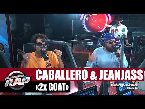 Youtube: Caballero & JeanJass«2x Goat» #PlanèteRap