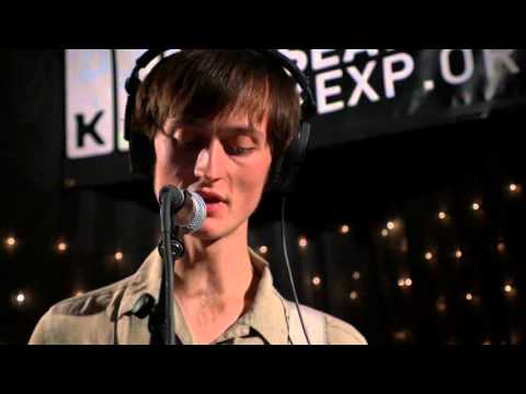 Ought - Full Performance (Live on KEXP)
