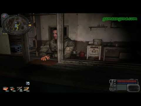 45.STALKER Call of Pripyat - The Truth About Duty |