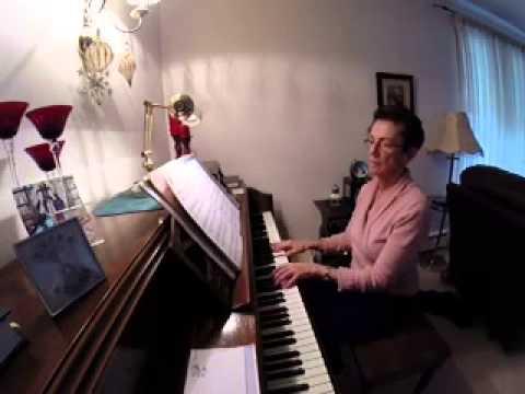 Away in a Manger - Betty Blythe