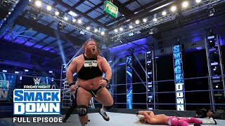WWE SmackDown Full Episode, 01 May 2020