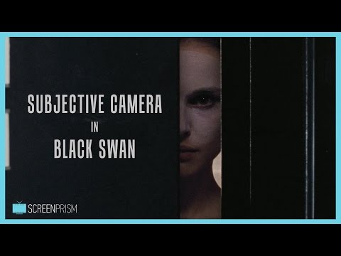 Subjective Camera in Black Swan