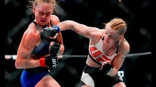 UFC on FOX 20 Post-Fight Show