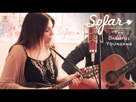 The Bashful Youngens - Tennessee | Sofar Champaign, IL