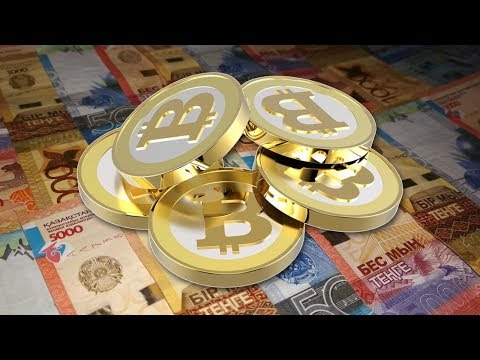 Как обналичить криптовалюту через биржу
