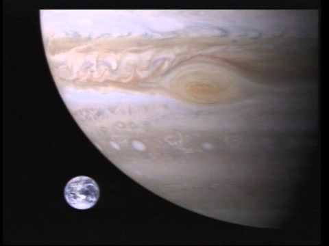 Our Solar System: Evidence of Creation