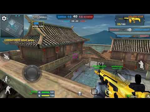Kill box arena combat gameplay