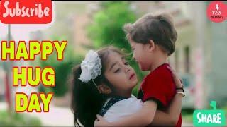 #HugDay#VelentinesDay