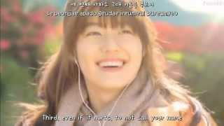 Kang Ha Neul - Three Things I Have Left FMV (Angel Eyes OST) [ENGSUB + Romanization + Hangul]