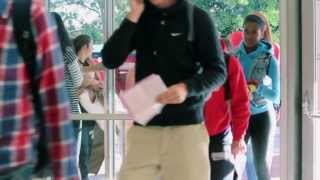 Ball State There's No Place Like Homecoming 2013 Promo