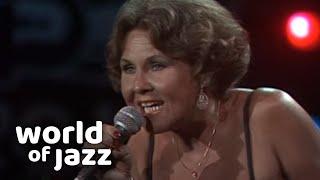 Rita Reys and Trio Pim Jacobs full concert at North Sea Jazz • 1982 • World of Jazz