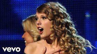 [Vietsub] Taylor Swift - The Grammy 2010's Album of The Year