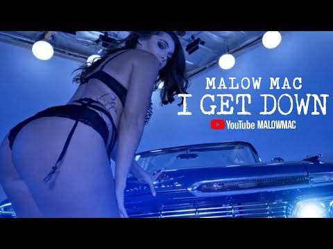 Malow Mac - I Get Down (Official Music Video) Mp3