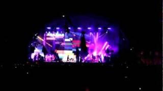Glastonbury 2011 - Beyonce - Sweet Dreams