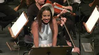 Lara Martins vocalreel 2020