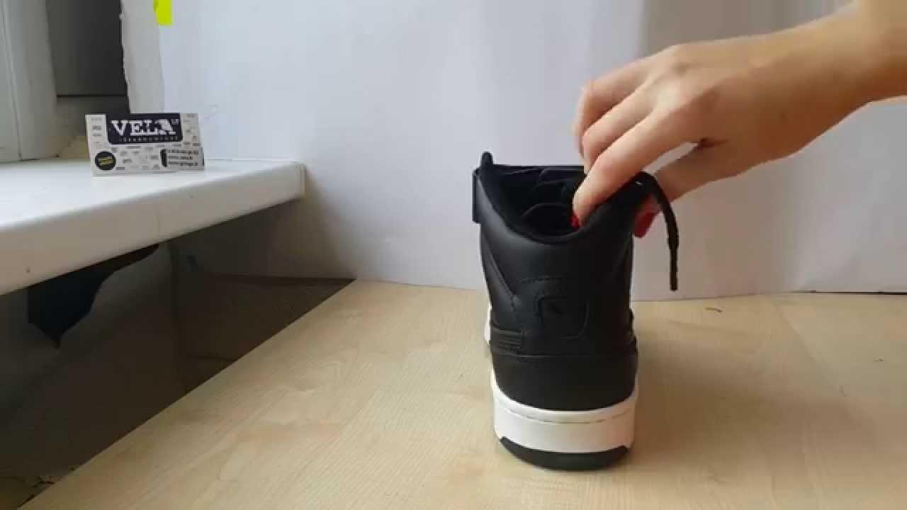 puma rebound street v2 l sneaker