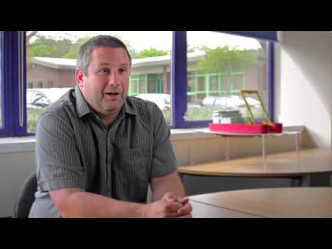 Matt Hodson Mojo Maritime - Environmental Fast Forward Group