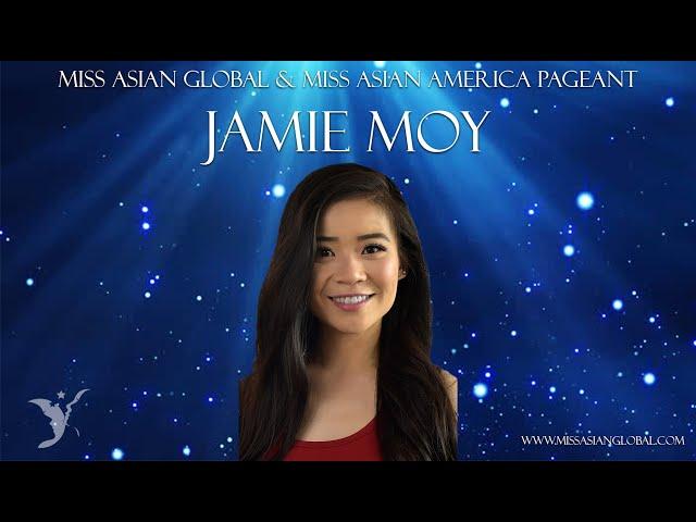 Jamie Moy - 2019 Minute Me
