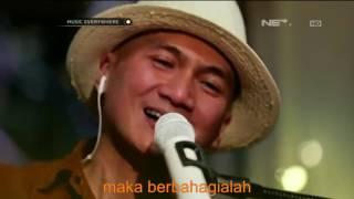 Anji   Arti Kehidupan (doel Sumbang Cover)   Lirik