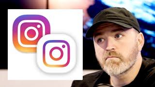 """Ever Tried Instagram """"Lite""""...? screenshot 2"""