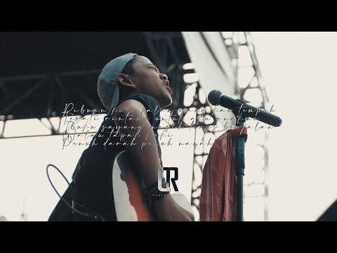 Danes Rabani - Ibu ( Iwan Fals Cover Live )