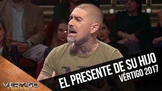 dj méndez habla del presente de su hijo vértigo 2017