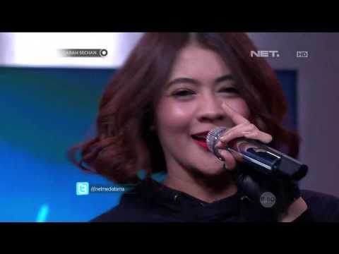 Indah Dewi Pertiwi - Show Me What You Got ( Live at Sara Sechan )