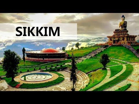 Sikkim | Food, Shopping, Sightseeing & Tourist Attractions